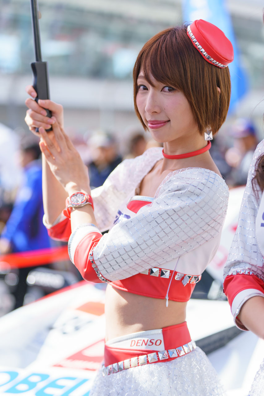 清瀬まち at SUPER GT 2018 AUTOPOLIS GT 300km